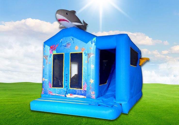 SharkCombi